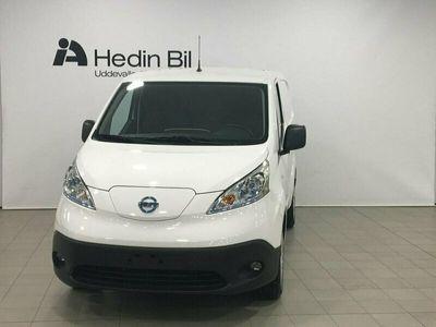 begagnad Nissan e-NV200