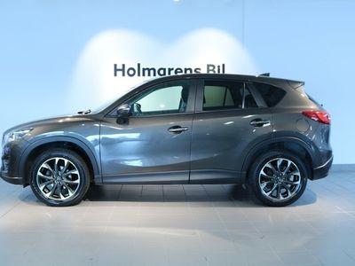 używany Mazda CX-5 2.2 DE AWD Optimum (175hk)