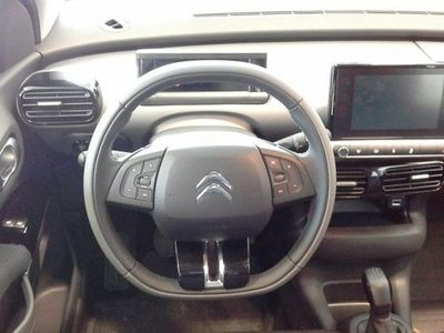 begagnad Citroën C4 Cactus Blue HDi Demobil