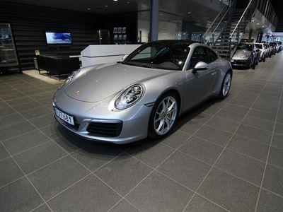 gebraucht Porsche 911 Carrera 4S Sportkupé