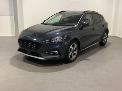 begagnad Ford Focus Active 1.0 EcoBoost