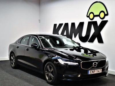 begagnad Volvo S90 D3 | Kinetic | VOC | Drag |