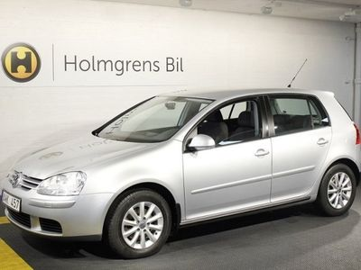 begagnad VW Golf A5 1.6 5dr, Drag. -07