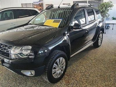 begagnad Dacia Duster 1.2 TCe 4x4 Limited Edition Blac