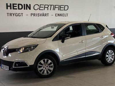begagnad Renault Captur EXPRESSION TCE 90
