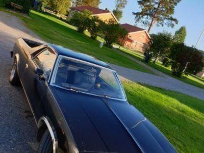 begagnad Chevrolet El Camino -81