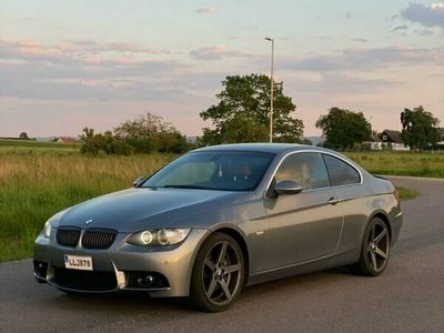 begagnad BMW 330 330D XDRIVE COUPE D XDRIVE COUPE