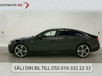 begagnad Audi A5 Sportback 1.8 TFSI (144hk)