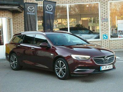 begagnad Opel Insignia Business ST 2.0 AT8 (170hk) Drag/Värmare