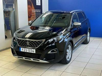 begagnad Peugeot 5008 GT BlueHDi 5-sits 180hk Aut Business Webasto