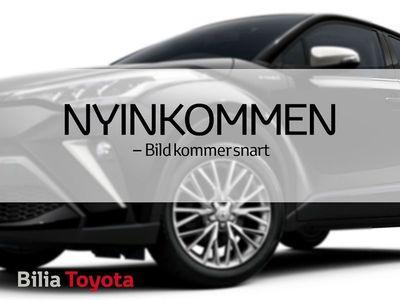 begagnad Toyota Auris Hybrid 1.8 Active 2013, Halvkombi Pris 129 900 kr