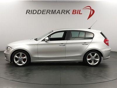 begagnad BMW 116 d 116hk 5-door Comfort Pdc Sv.Såld