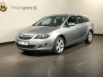 begagnad Opel Astra 1.4T Sports Tourer