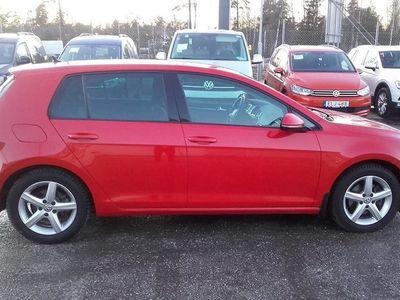 begagnad VW Golf 2,0 TDI 4M GT 2013, Kombi 208 500 kr