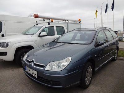begagnad Citroën C5 kb HDI 110 2007, Personbil 29 500 kr