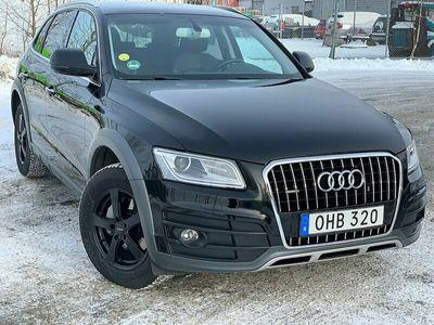 begagnad Audi Q5 2.0 TDI clean diesel quattro S Tronic Design,Proline