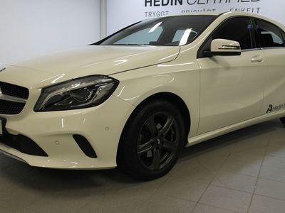 begagnad Mercedes 180 - Benz A - klass