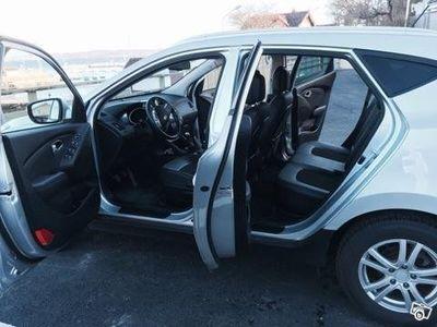 begagnad Hyundai ix35 1,7 CRDi 2WD (115 hk) -13
