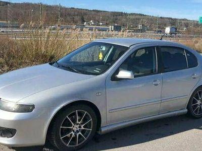 begagnad Seat Toledo 2,3 V5 SPORT