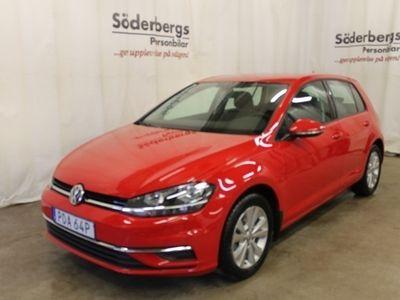 begagnad VW Golf Sportsvan VII 1.6 TDI 2019, Halvkombi Pris 189 500 kr
