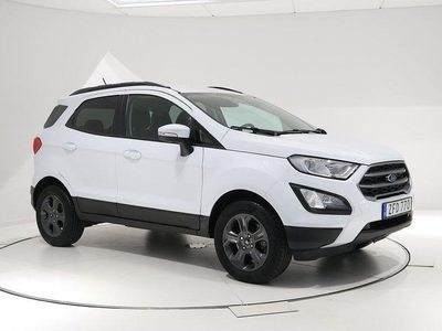 begagnad Ford Ecosport Trend Plus 5D 1.0T EcoBoost Man