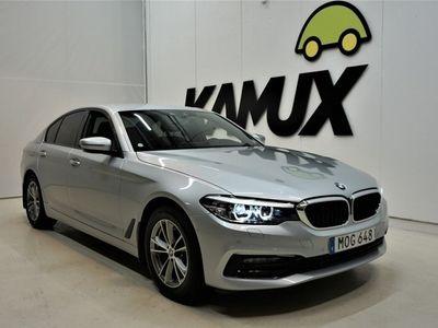 begagnad BMW 520 d | xDrive | Sedan | Sport Line | Navi | Backkamera