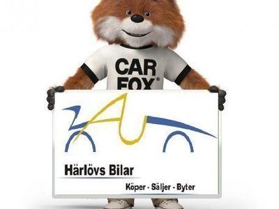begagnad Mazda 2 5-dörrar 1.3 84h -14