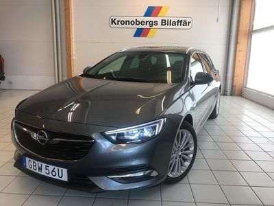 begagnad Opel Insignia Business Sports Tourer 1.5 T Automat 165 Hk