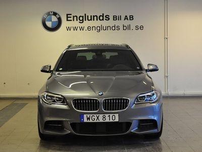 begagnad BMW 530 dA xDrive Touring Innovation Edition