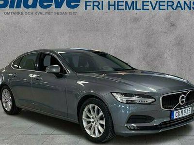 begagnad Volvo S90 T5 II Business Advanced