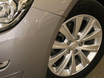 begagnad Peugeot 308 SW 1.6 BlueHDI Drag Nav Backkamera Dieselvärmare