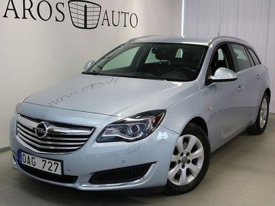 brugt Opel Insignia SPORTS TOURER 2.0 CDTI ecoFLEX 140hk