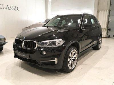 "begagnad BMW X5 xDrive25d Euro6   Navi   20"""