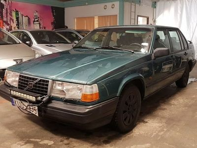 käytetty Volvo 944 2.3 135hk