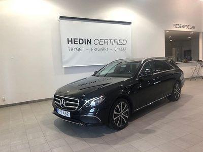 begagnad Mercedes E300 EKOMBI SE EDITION AVANTGARDE