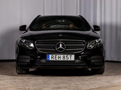 begagnad Mercedes E300 E-KlassT PLUG-IN