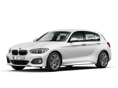 begagnad BMW 118 d xDrive M-sport/ 3295:- ink Vinterhjul
