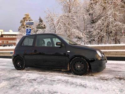 gebraucht VW Lupo 3L Tdi Automat -02