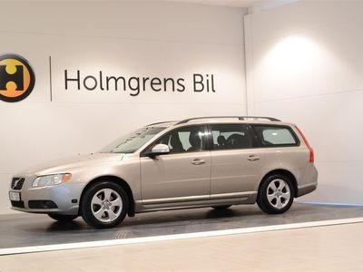begagnad Volvo V70 Ii 2.0f (1