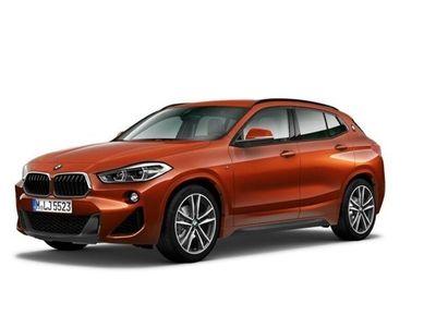 begagnad BMW X2 sDrive18i Innovation Edition *Vårsalong – Fria v-hjul