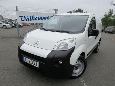 brugt Citroën Nemo 1.3 HDI Skåp (75hk) -11