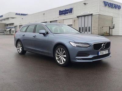 begagnad Volvo V90 D4 Momentum Intro