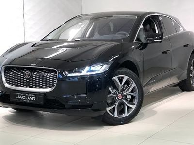 begagnad Jaguar I-Pace Signature EV320 AWD 2020, SUV 9 274 kr