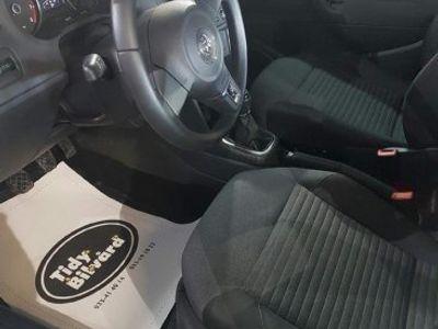 begagnad VW Polo 1.4 -14