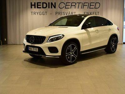 begagnad Mercedes GLE450 AMG - Benz4matic / / Parkeringsvärmare / / Amg