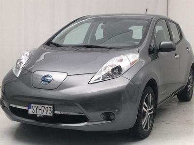 begagnad Nissan Leaf 5dr