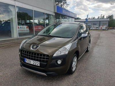 begagnad Peugeot 3008 HDi (112hk) 1.6 HDi FAP