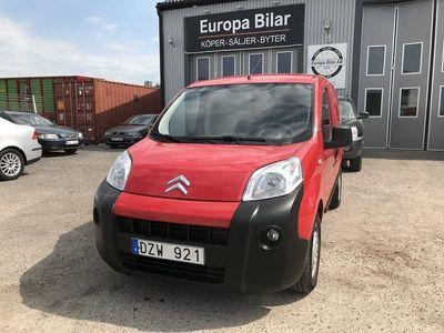 brugt Citroën Nemo B11 1.4 HDiAUTOMAT 1 ÄGARE NYBE -10