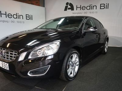 used Volvo S60 D5 Momentum Automat