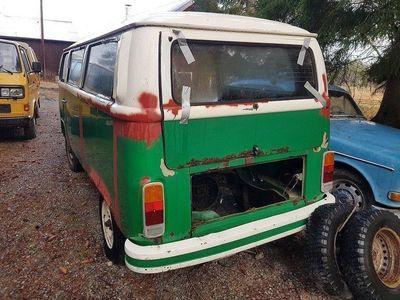 begagnad VW T2 Vw bussBuss